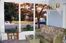 The Sunroom Source - Screen Only Sunroom